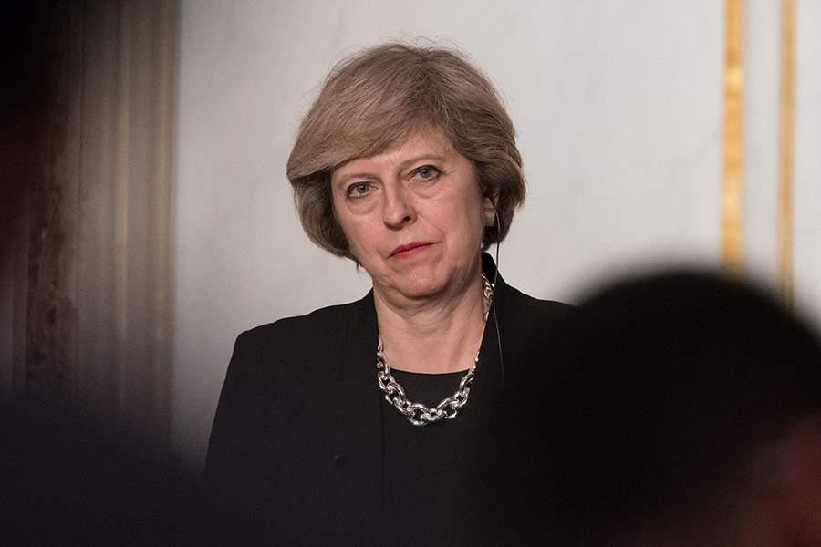 Brexit si attende richiesta rinvio May