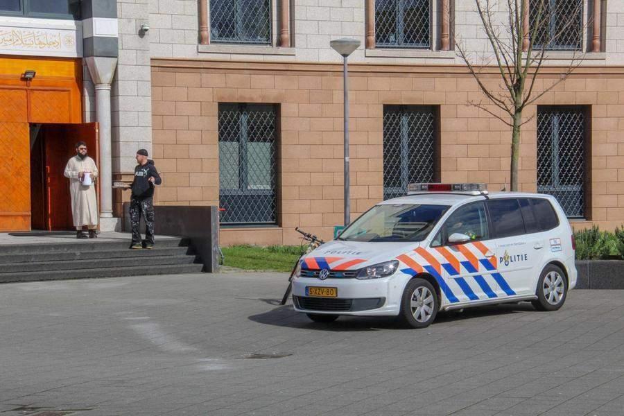 Spari in tram a Utrecht ritorna pista attentato