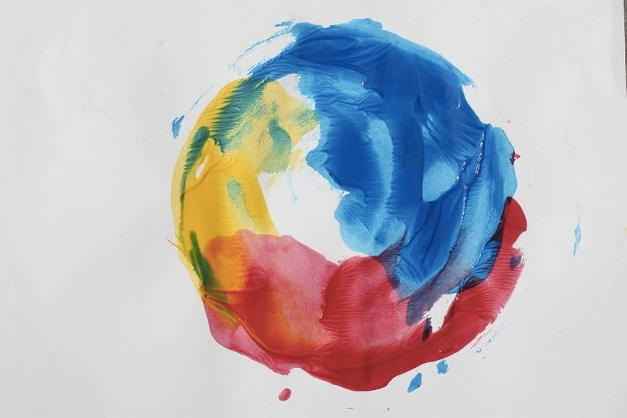 Quali sono i colori primari? Differenze pratiche