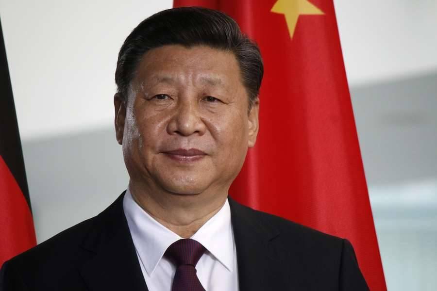 Roma blindata arriva Xi Jinping