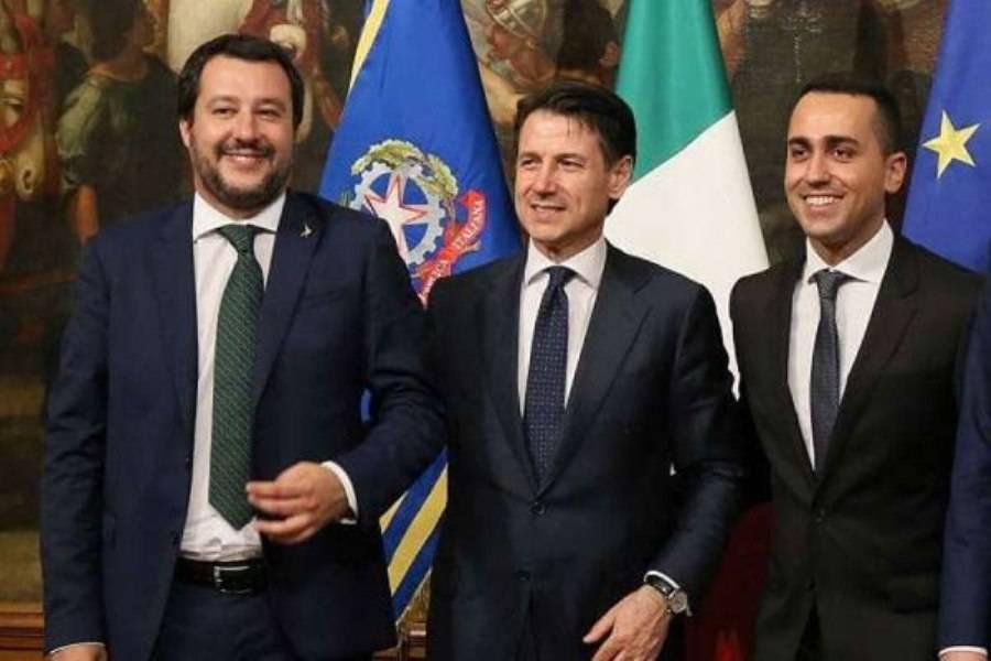 Basilicata test check del duopolio: le reazioni
