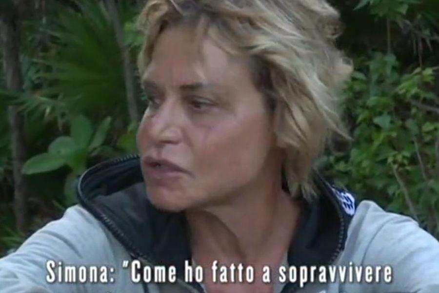 Simona Ventura: all'Isola dei Famosi volevano uccidermi