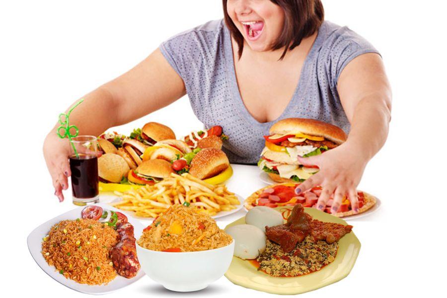 Mangiare senza ingrassare: possibile con il gene del grasso