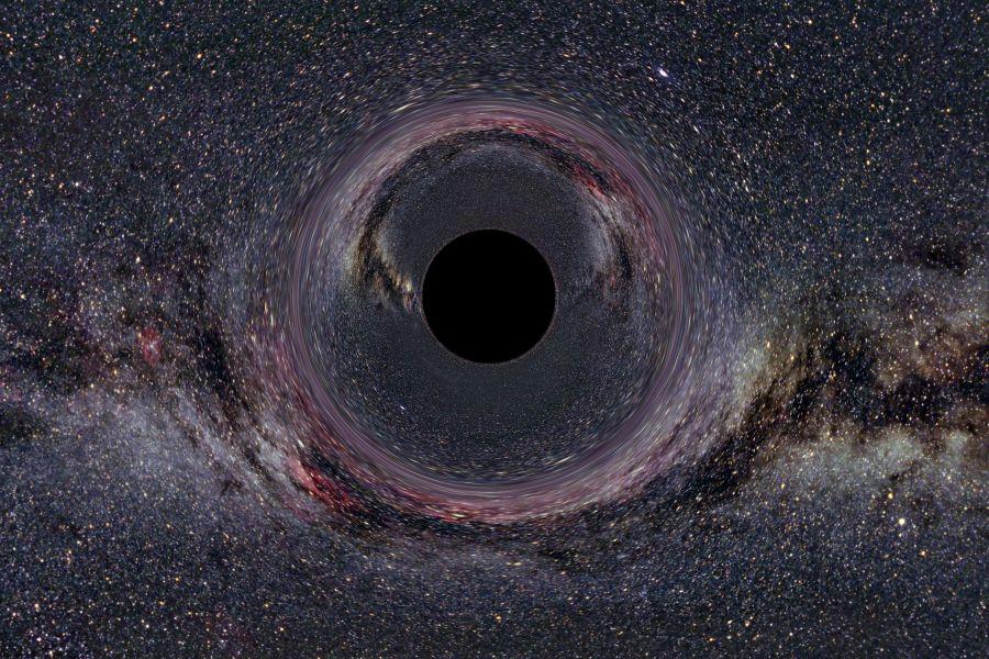 Buco nero: giovedì in diretta mondiale annuncio sensazionale