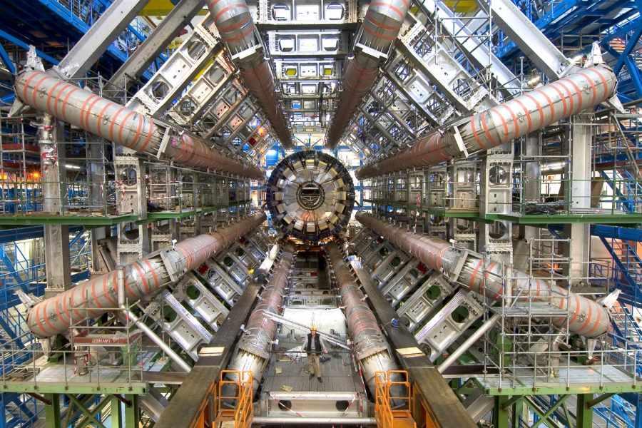 Science Gateway, nasce crocevia della scienza