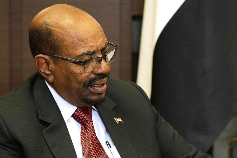 Colpo al potere: metamorfosi Sudan