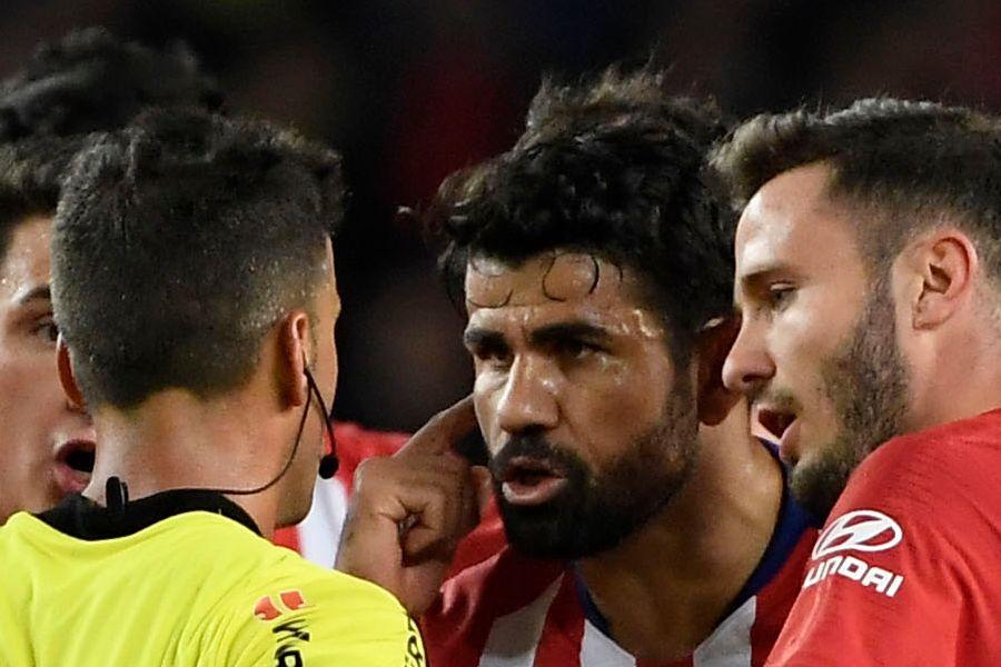 Maxi squalifica per Diego Costa: stagione finita