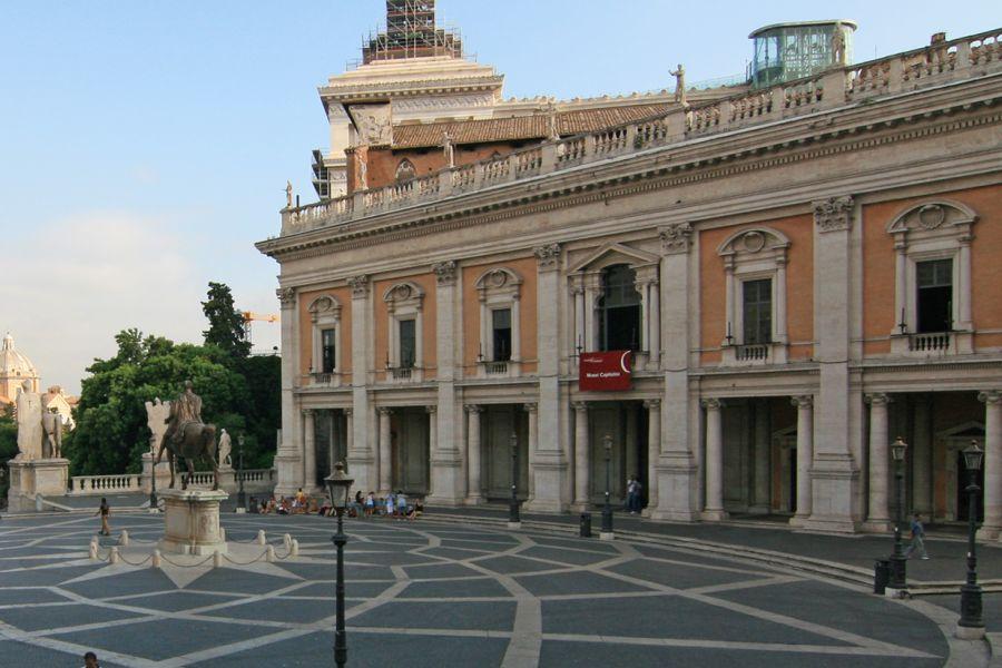 Piano freddo a Roma, più accoglienza notturna