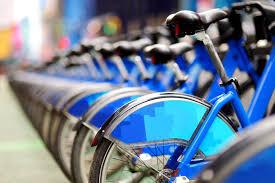 Roma, arriva il bike sharing elettrico