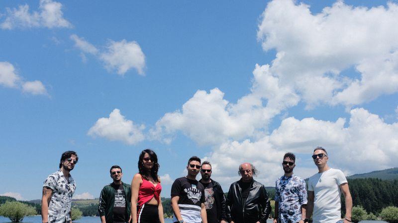 La prima volta in musica dei Mosaiko, giovane band calabrese