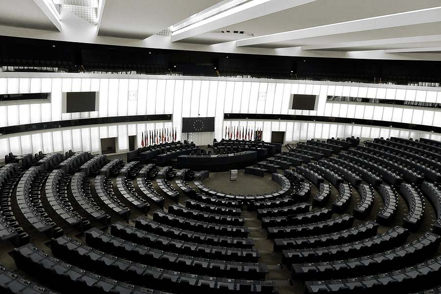 Copyright europeo, ok definitivo alla svolta
