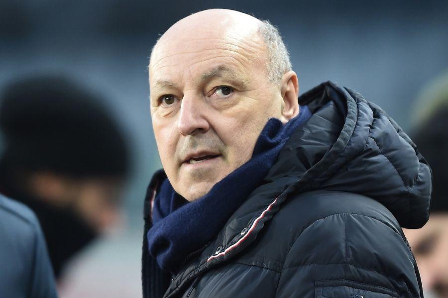Inter, Marotta fa chiarezza sul futuro di Spalletti e Icardi