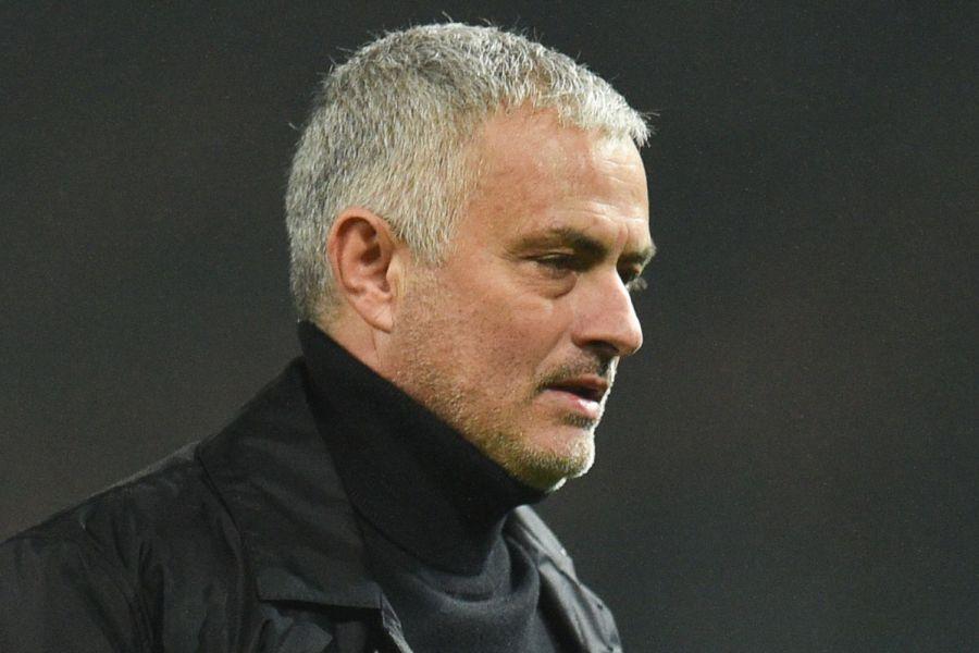 Mourinho: 'Juve eliminata? Ecco cosa penso'