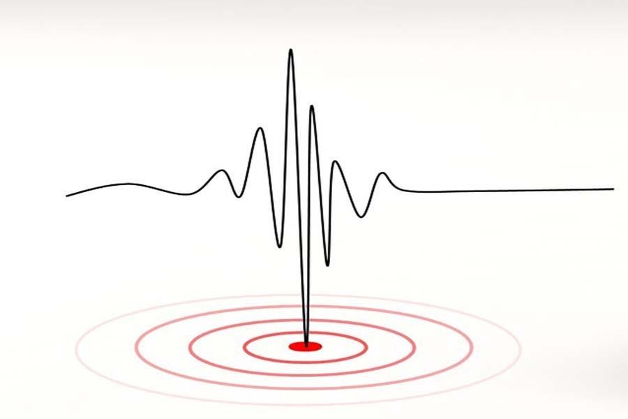 Terremoto di 3.0 nella notte a Macerata