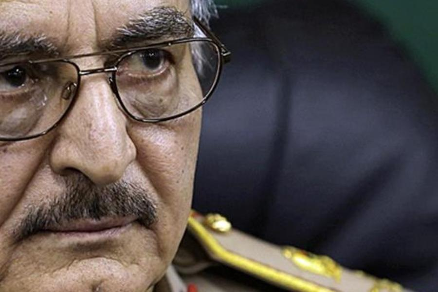 Morte e orrore: Haftar, missili su Tripoli