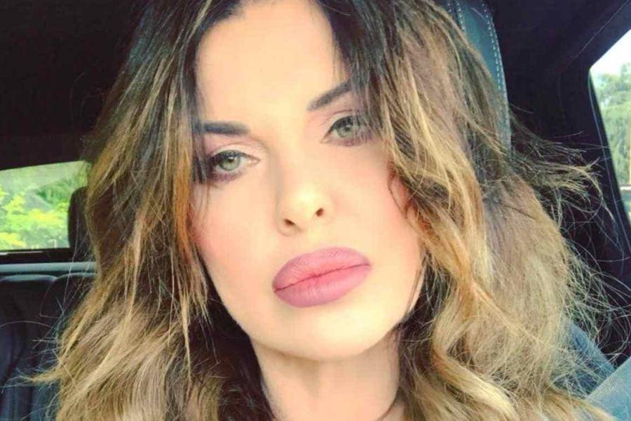 Alba Parietti: 'Vi svelo perché odio Diletta Leotta'