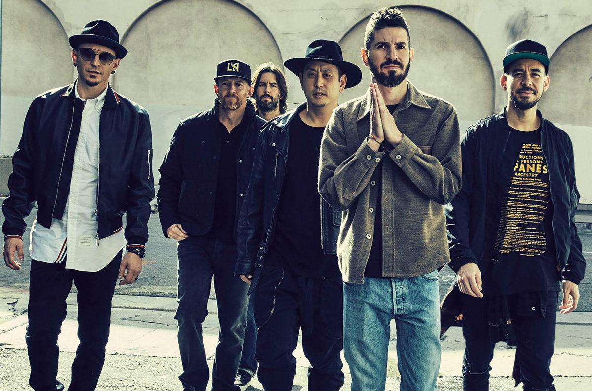 I Linkin Park pronti a ripartire dopo la tragedia?