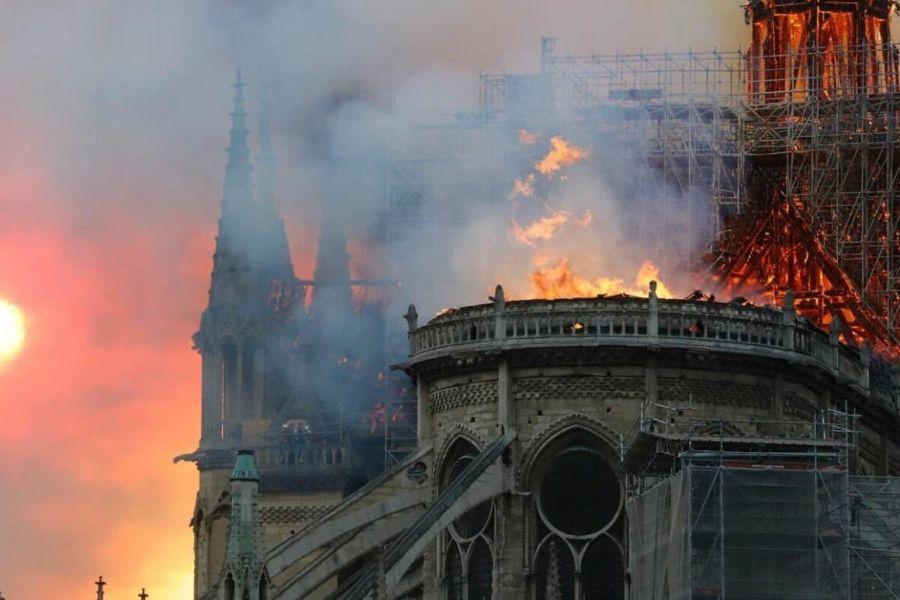 Notre Dame, la polizia 'Individuata la causa dell'incendio'
