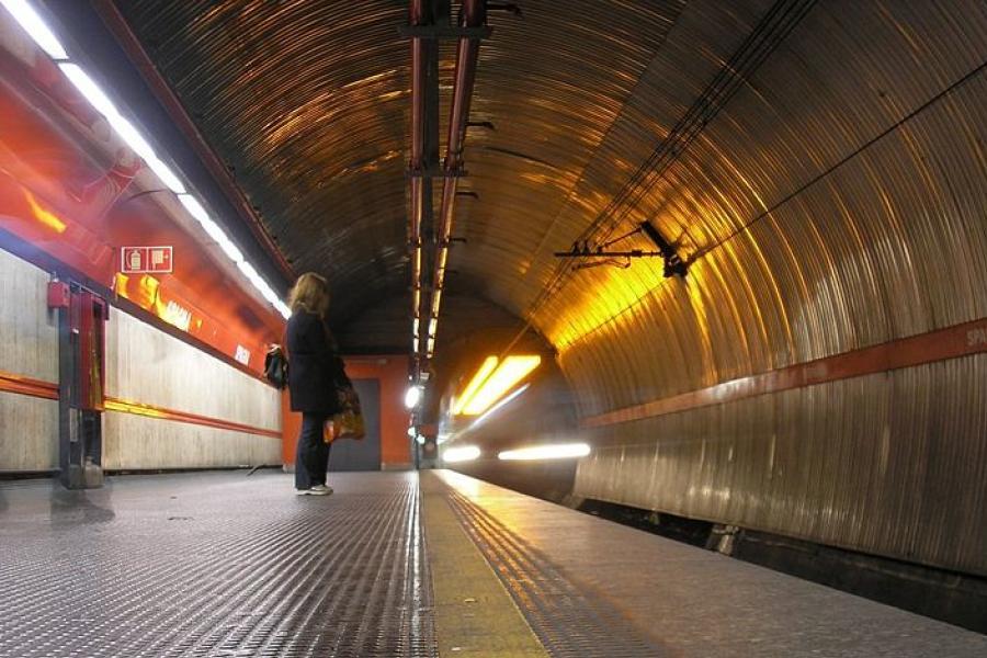 Riapre metro Spagna a Roma, anzi no: la verità