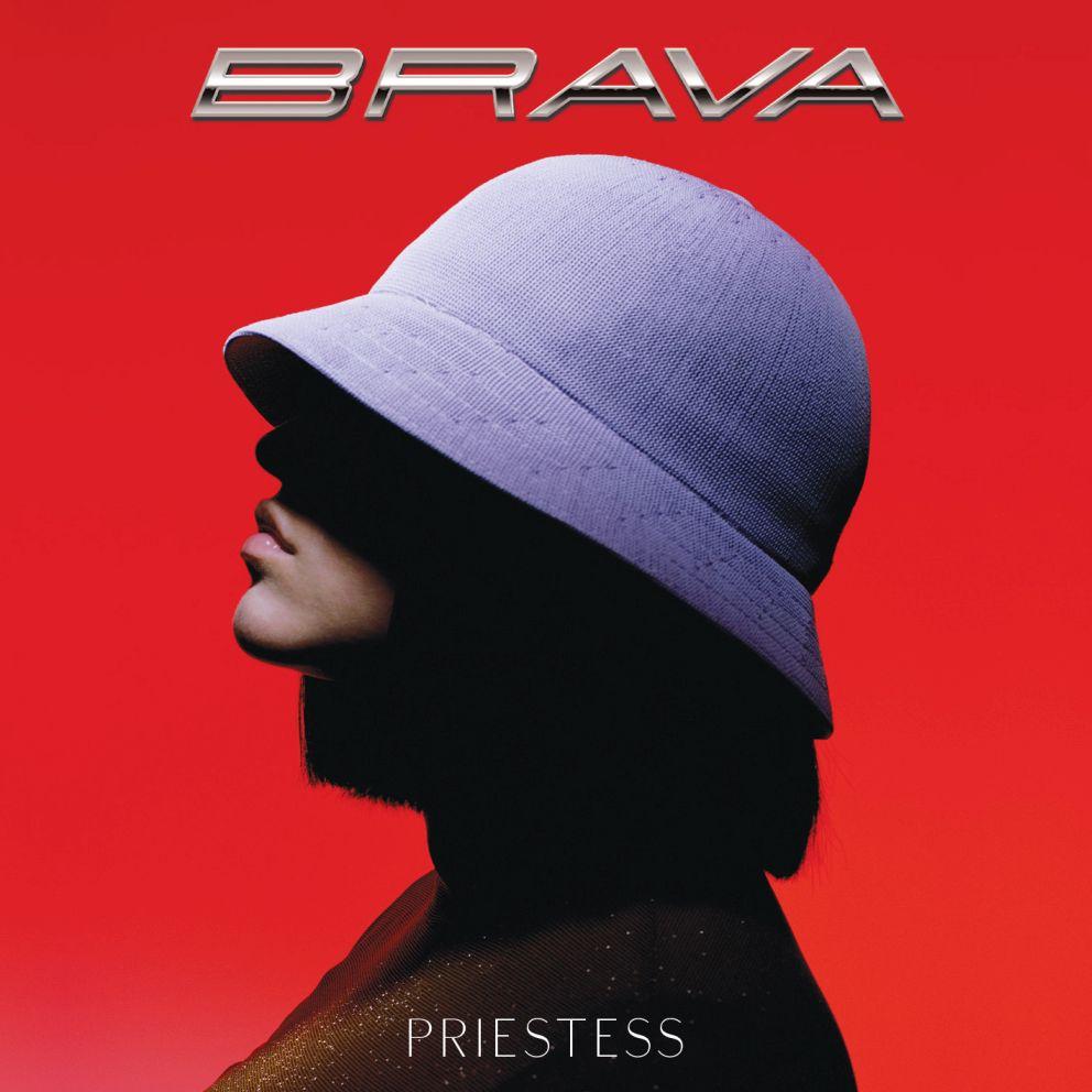 Priestess presenta 'Brava', il suo album di debutto