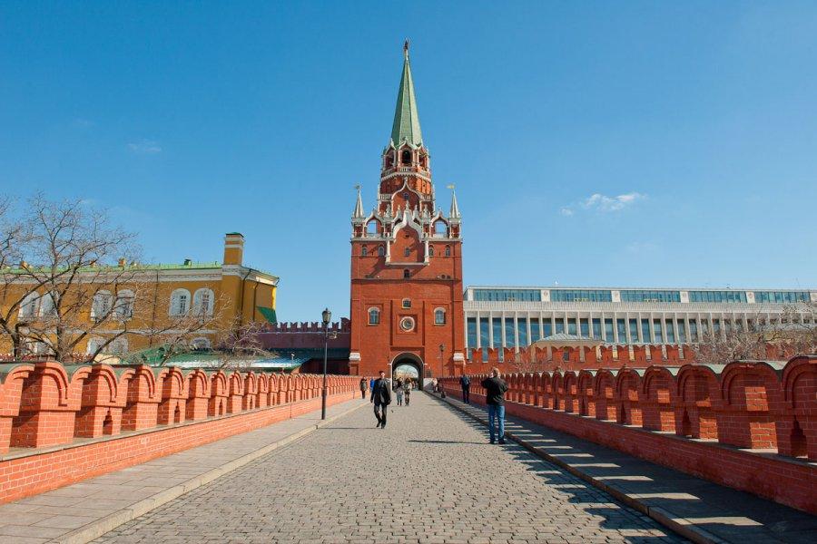 Boom Zelensky: la cautela del Cremlino