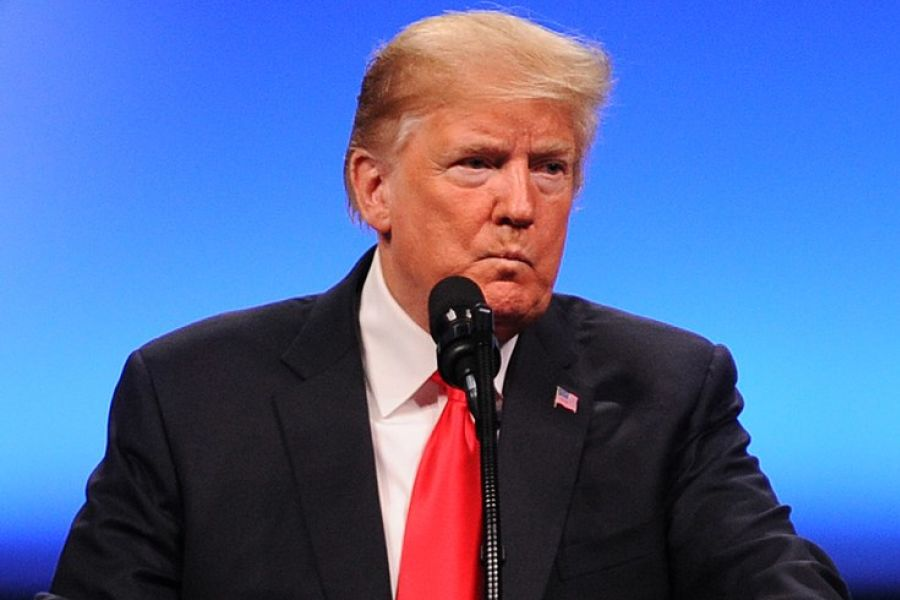 Da Trump stop al petrolio iraniano