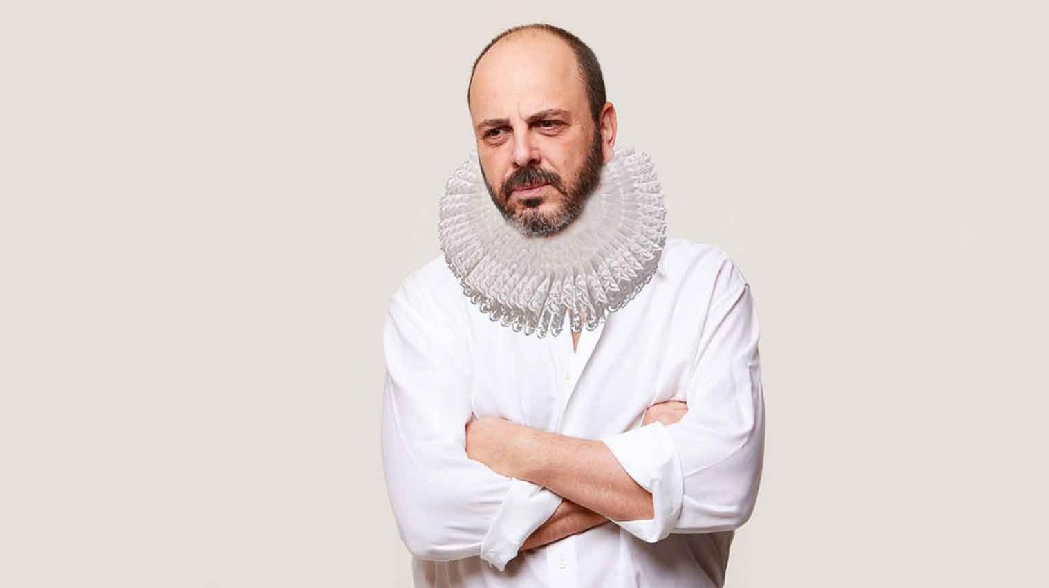 Petronio in scena tra Shakespeare e l'Astrologia