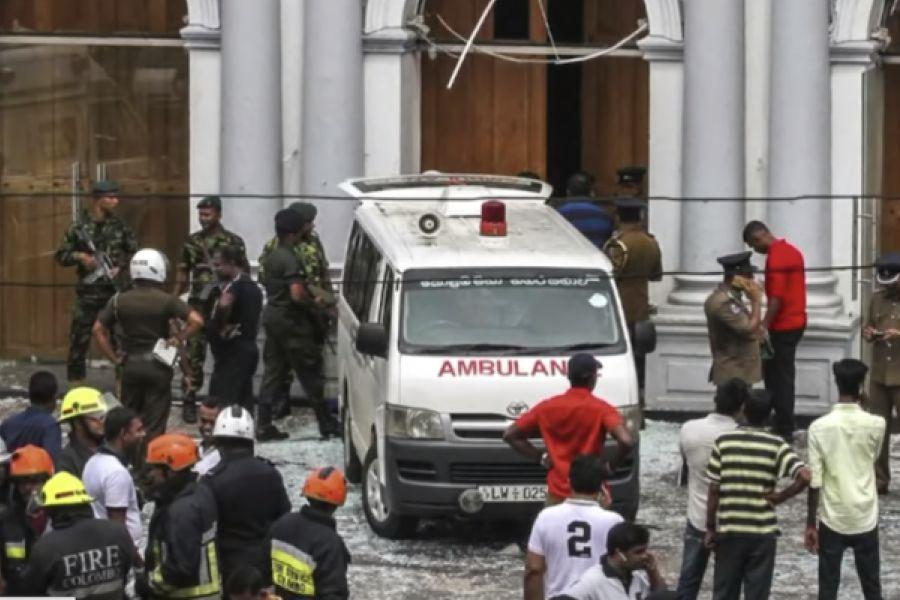 Sri Lanka, caccia ai responsabili della strage di Pasqua