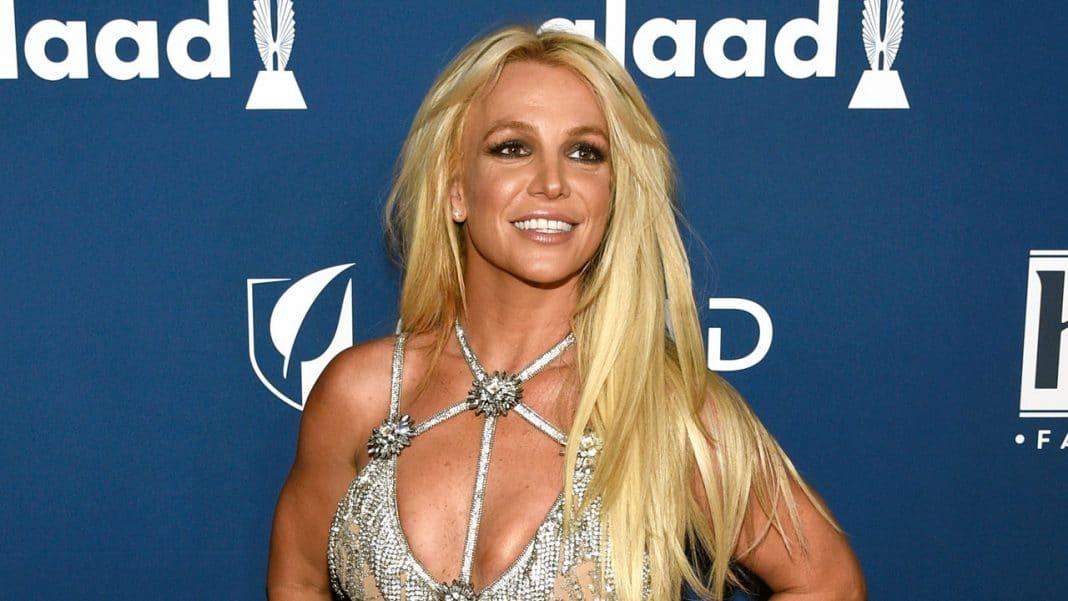 La Spears tranquilizza i fans: ho il controllo di me stessa