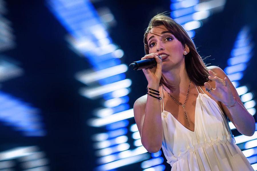 'Non mi pento', arriva il nuovo album di Ylenia Lucisano