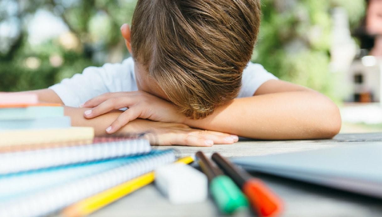 L'esperto: l'inutilità dei compiti per le vacanze
