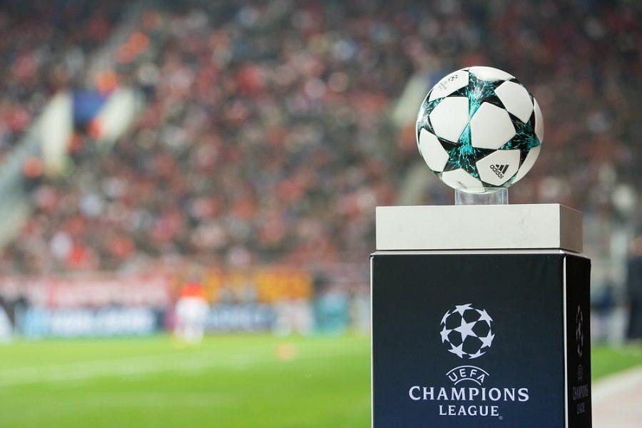 Champions, la dura lotta allargata