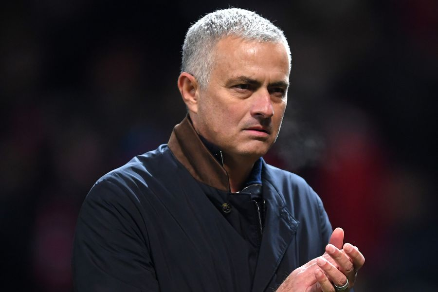 Mourinho: 'Futuro? Non sarà in Premier'