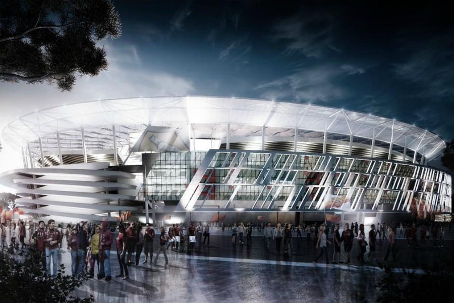 Stadio della Roma: Giugno dead-line?