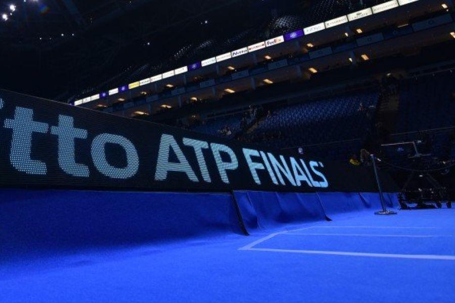 Torino si aggiudica le Atp Finals di tennis