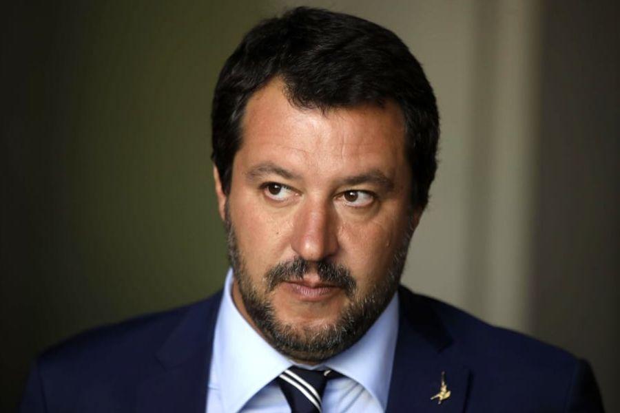 Caso Siri, Salvini: Arata l'ho incontrato solo una volta