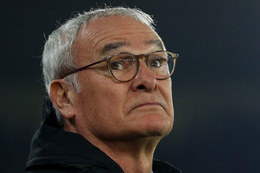 Roma, Ranieri: 'Il mio futuro? La penso così'
