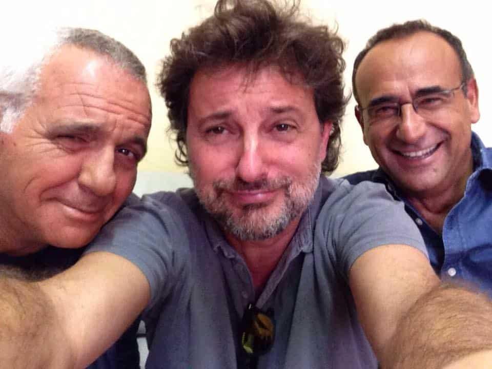 Panariello, Pieraccioni e Conti per ridere nei Palasport