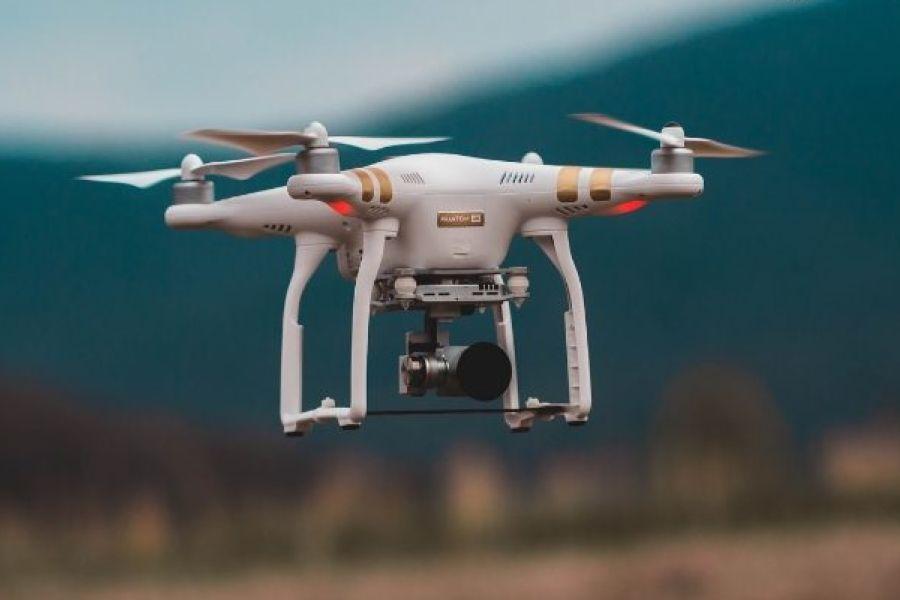 I droni ti salvano la vita: ok primo trasporto di un rene