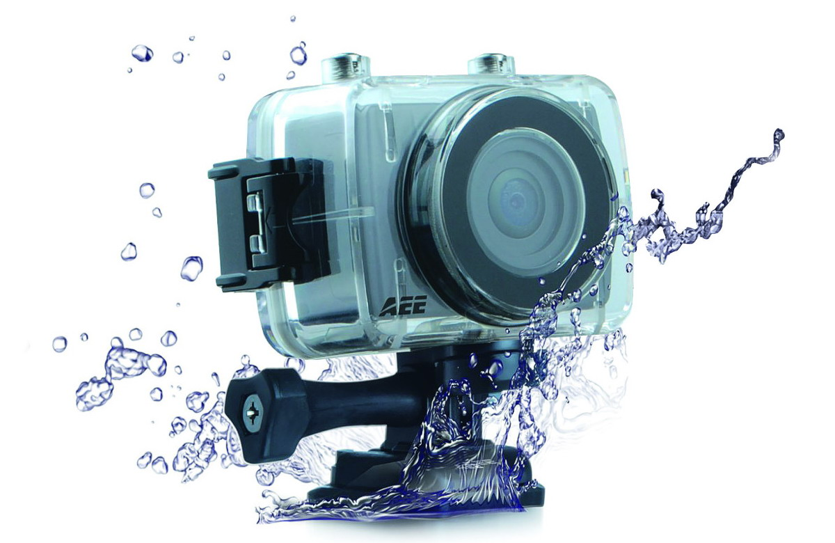 Sportcamera SD 20 Full HD