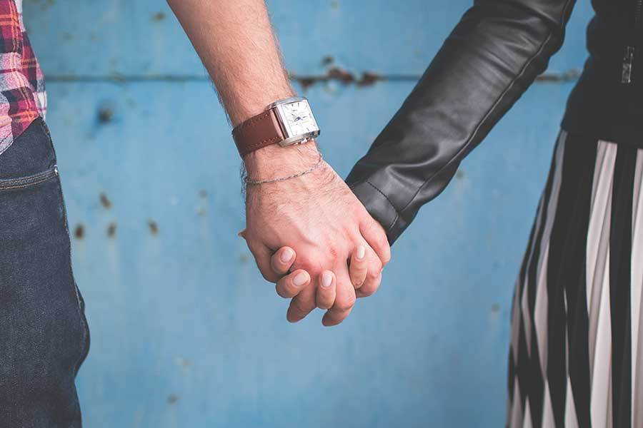 Dating online e rifiuto
