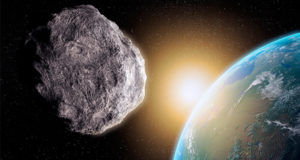Asteroide 2020 BR10