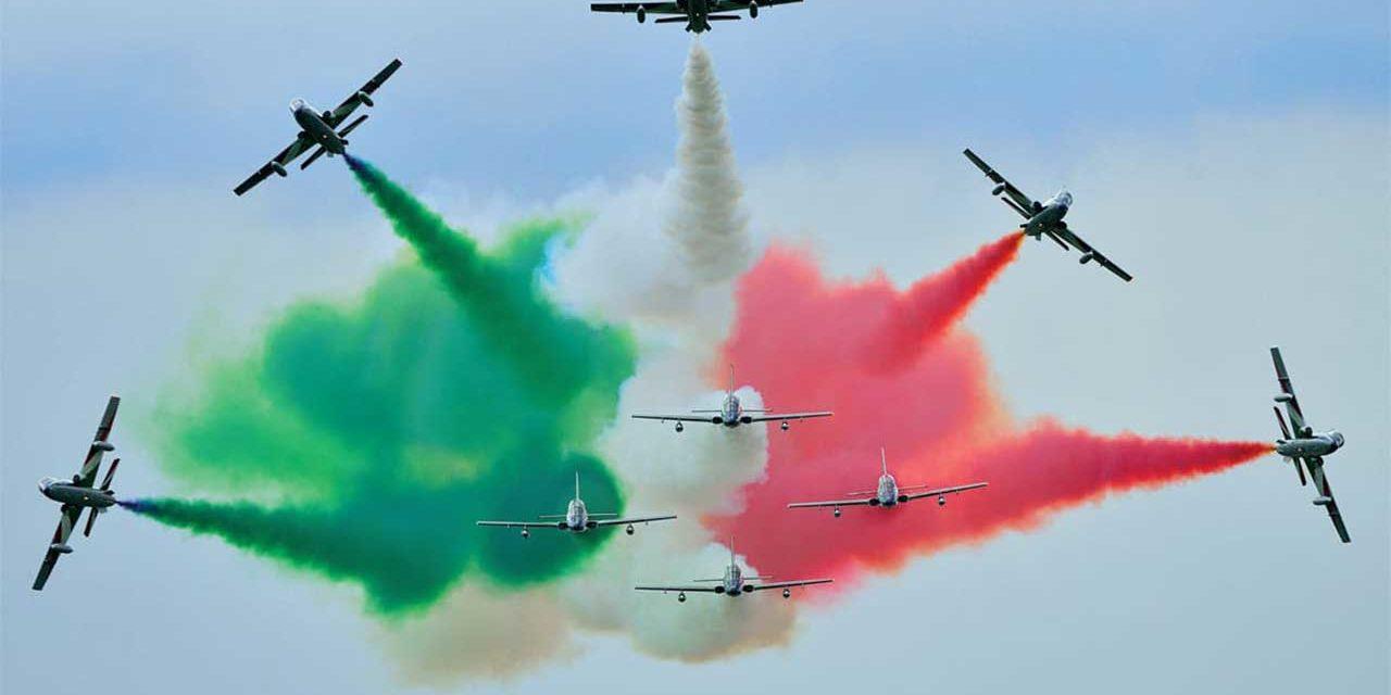 Festa della Repubblica le celebrazioni di domenica 2 giugno