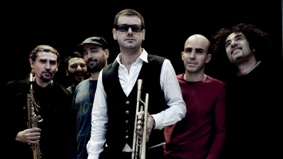 Spoleto Jazz Season: Fabrizio Bosso & Javier Girotto - Italia Sera