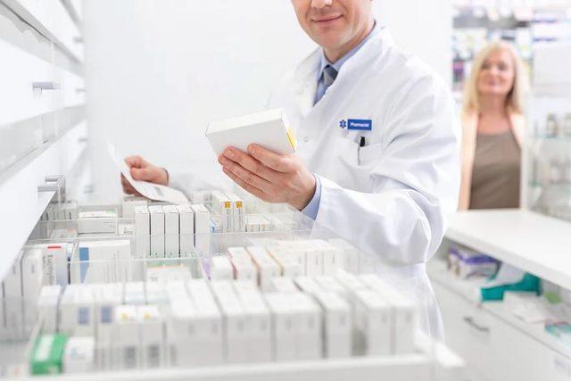 farmaci da banco e con prescrizione