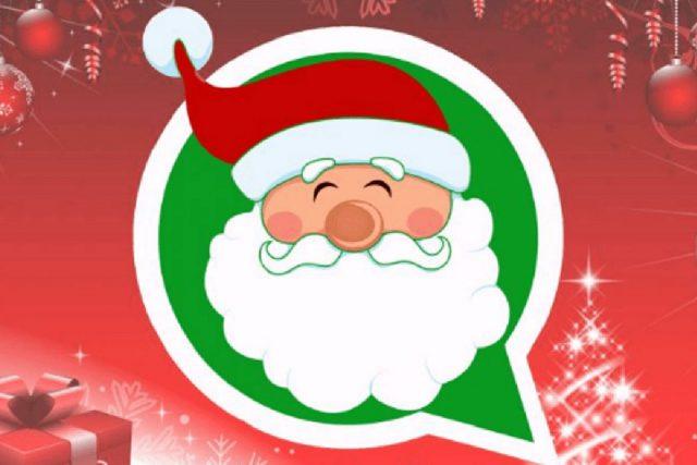 Immagini Auguri Di Natale Animati.Whatsapp Auguri Di Natale Da Inviare Per Augurare Buone