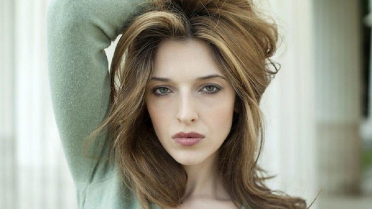 Guenda Goria: chi è l'attrice figlia di Amedeo Goria e Maria Teresa Ruta