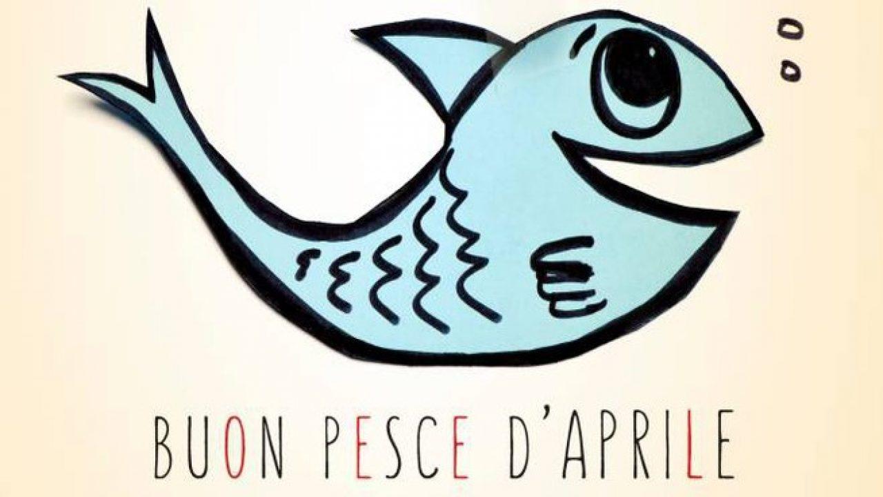 Pesce d'aprile 2020: frasi divertenti, messaggi e foto da mandare ...
