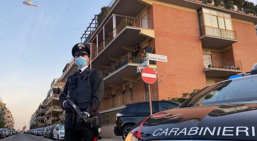 Ostia, agguato al cognato di Roberto Spada: arrestati esecut