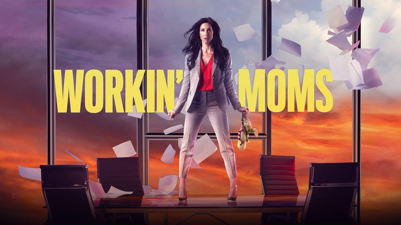 Workin' moms stagione 4: quando inizia la serie Netflix. Trama ...